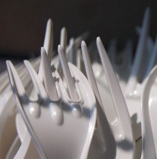 Disposable Cutlery & Accessories
